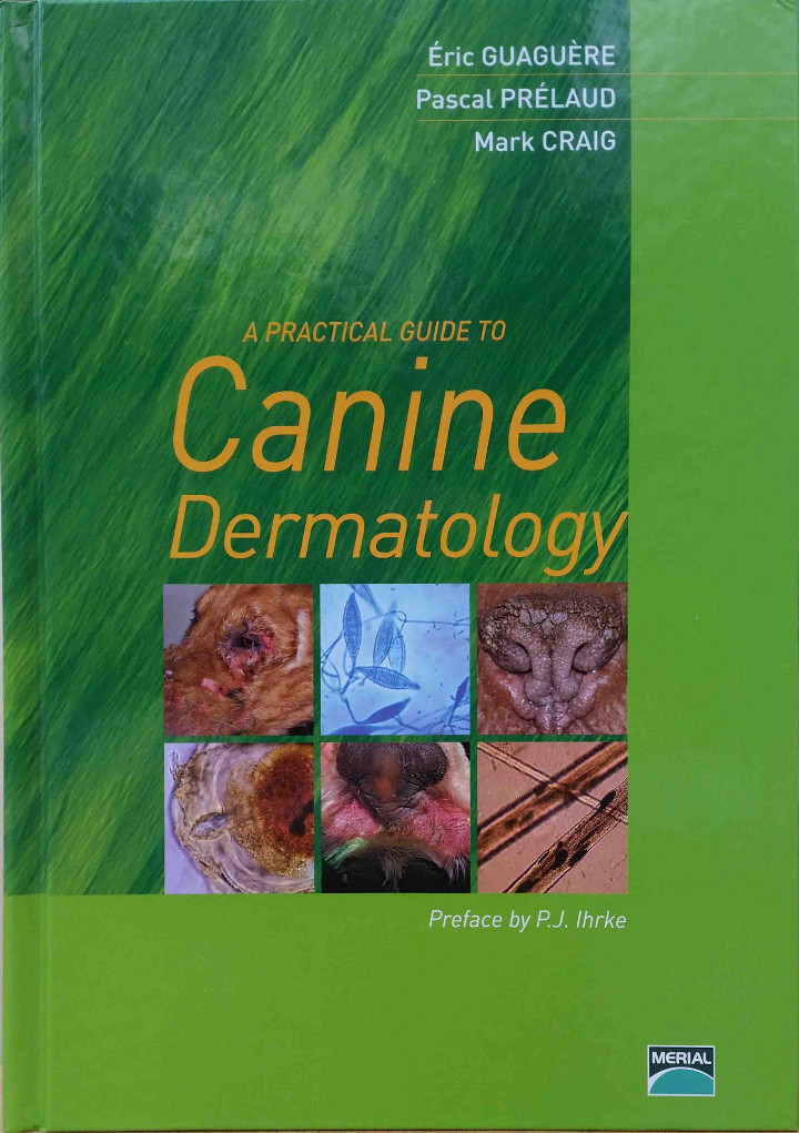 Canine Dermatology Guide